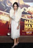 Lisa Bonet at Los Angeles — Stock Photo