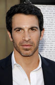 Chris Messina in Hollywood — Stock Photo