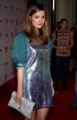Rose Byrne in Los Angeles — Stock fotografie