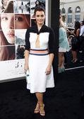 Actress Bellamy Young — Stock Photo