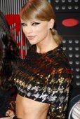 Taylor Swift in Los Angeles — Stockfoto