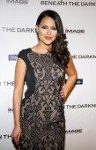 Actress Alyssa Diaz — Stock Photo