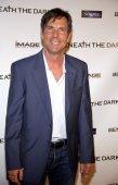 Actor Dennis Quaid — Stock Photo