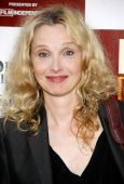 Actress Julie Delpy — Stock Photo