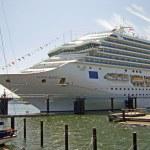 Постер, плакат: Costa Cruises Costa Magica