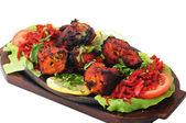 Indian cuisine — Stock Photo