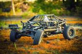 RC model buggy — Stock Photo