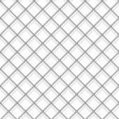 Seamless cage texture for background. — Stock Vector