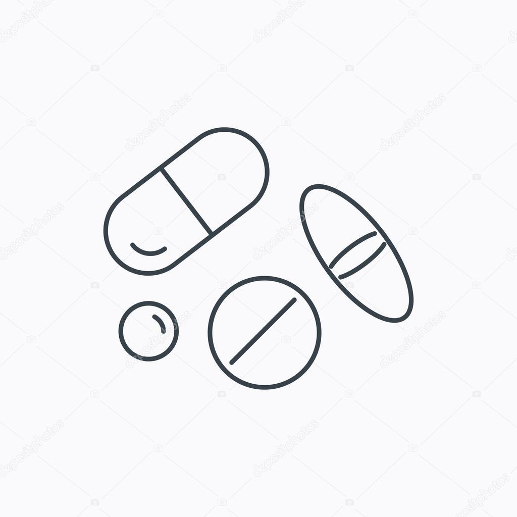 Icono de p ldoras medicina pastillas o drogas signo for How to draw a pill