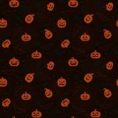 Seamless pattern for Halloween4. — Stock Vector