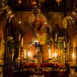 Постер, плакат: Mary mother of Jesus Church of the Holy Sepulchre