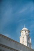 Chendering、クアラルンプール Tereng にマスジッド スルタン ・ イスマイルのアーキテクチャ — ストック写真