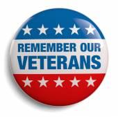 Veterans Day USA — Stock Photo