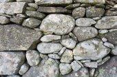 Norwegen, Steine, Natursteine, Mauer — Stock Photo