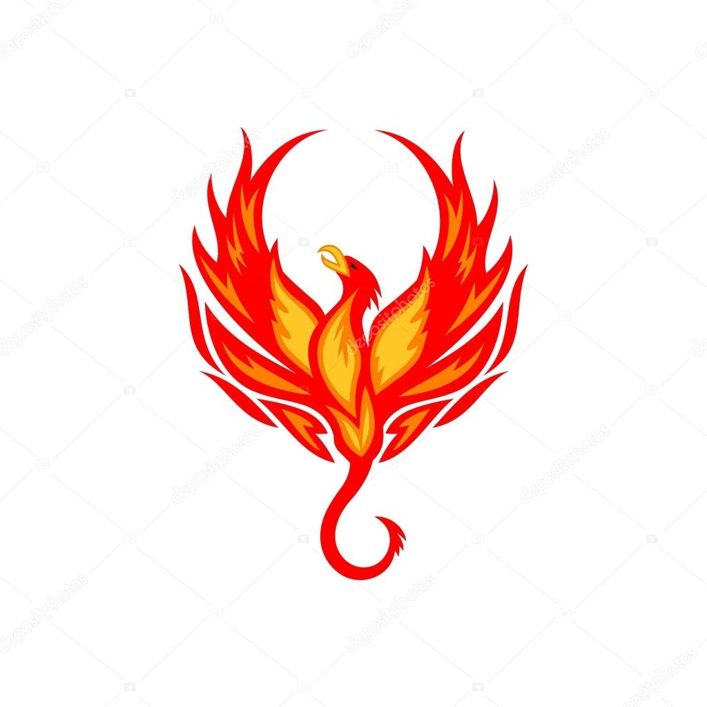 Legend of the Chinese phoenix