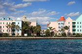 Paradise Island, Nassau, Bahamas — Stock Photo