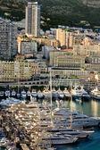 Port Monaco — Stock Photo