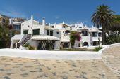 View of Binibeca, Menorca, Spain — Stock Photo