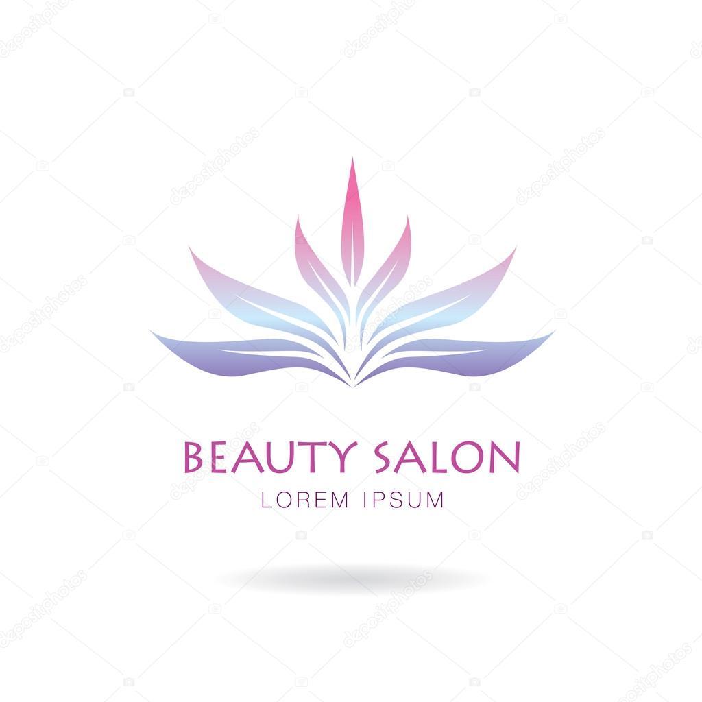beauty salon logo design stock vector  u00a9 igor vkv 85587230 beauty salon logo vector beauty salon logo maker