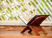 De Heilige Koran — Stockfoto