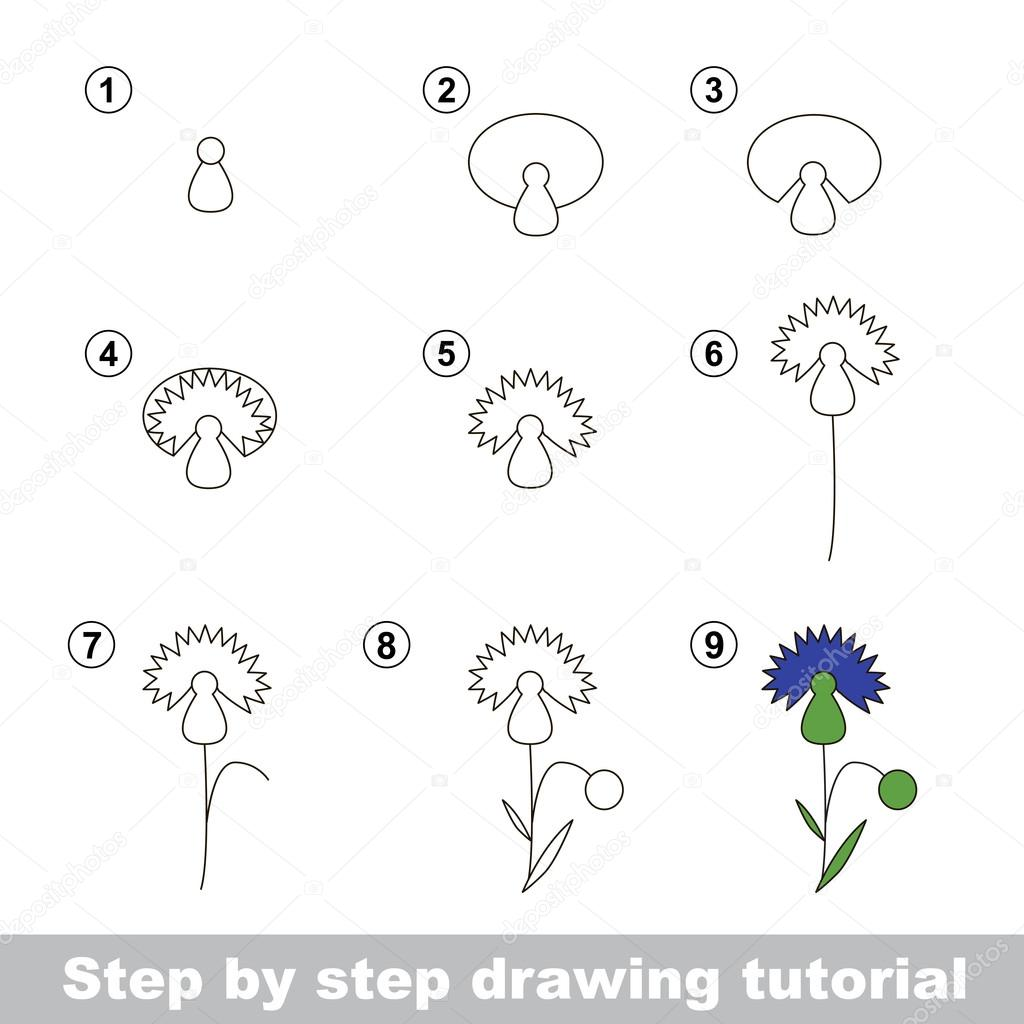 how to draw in html
