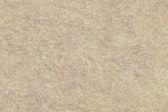 Reciclar papel bege antigo pergaminho branqueado malhada textura grossa Grunge — Fotografia Stock
