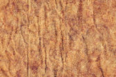 Recycle Brown Kraft Paper Crumpled Mottled Grunge Texture — Stock Photo