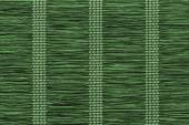 Paper Parchment Plaited Place Mat Dark Green Stained Grunge Texture Sample — Stock Photo