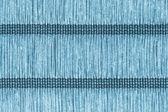 Papier perfume geflochten Tischset Marine blau gefärbten Grunge-Textur-Beispiel — Stockfoto
