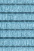 Paper Parchment Plaited Place Mat Marine Blue Stained Grunge Texture Sample — Stock Photo
