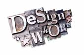 Design Whore — Stock Photo