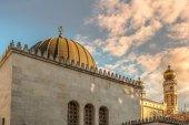 Budapest-Synagoge — Stockfoto