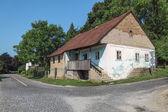 古い村 Kumrovec — ストック写真