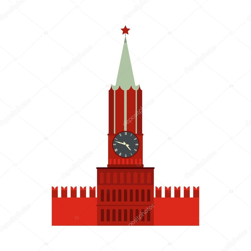 Вырезать кремль из бумаги своими руками
