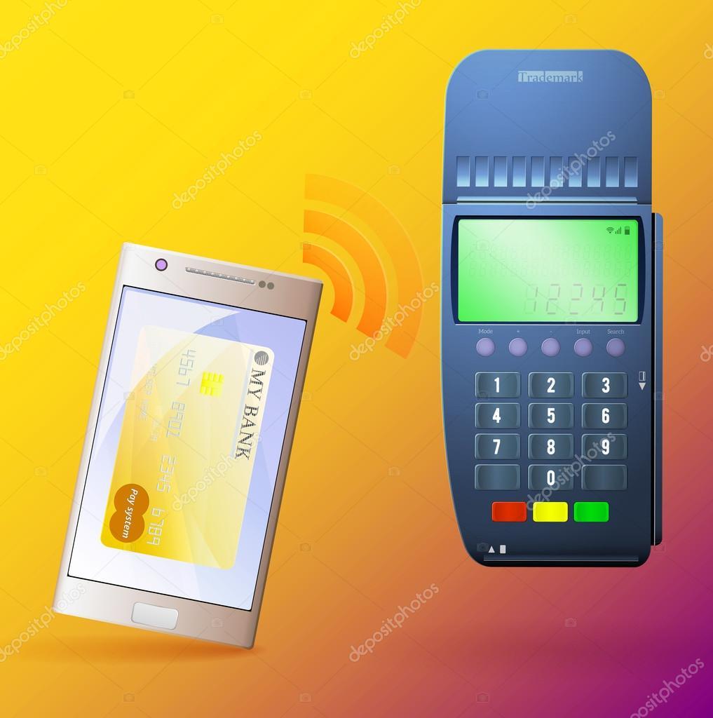 Скачать мобильный банк на телефон