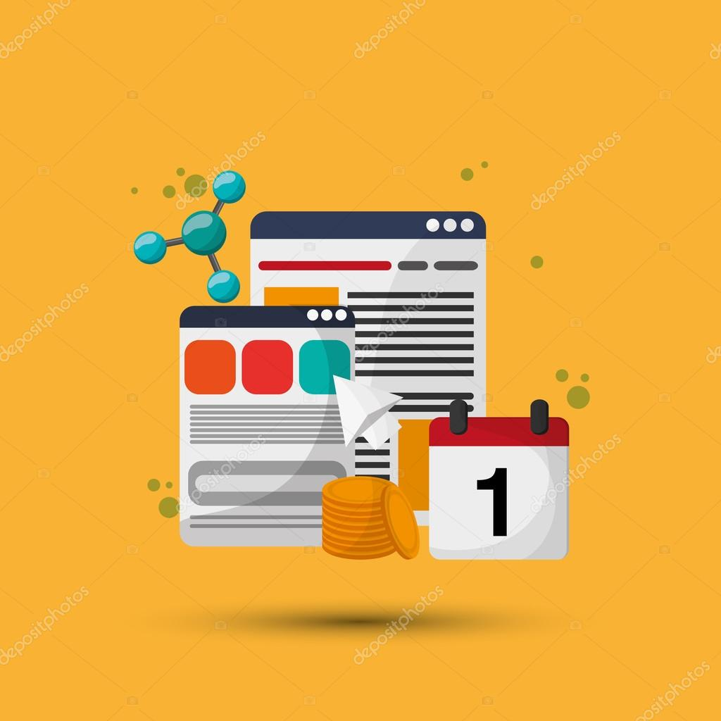 Дизайн календарей онлайн