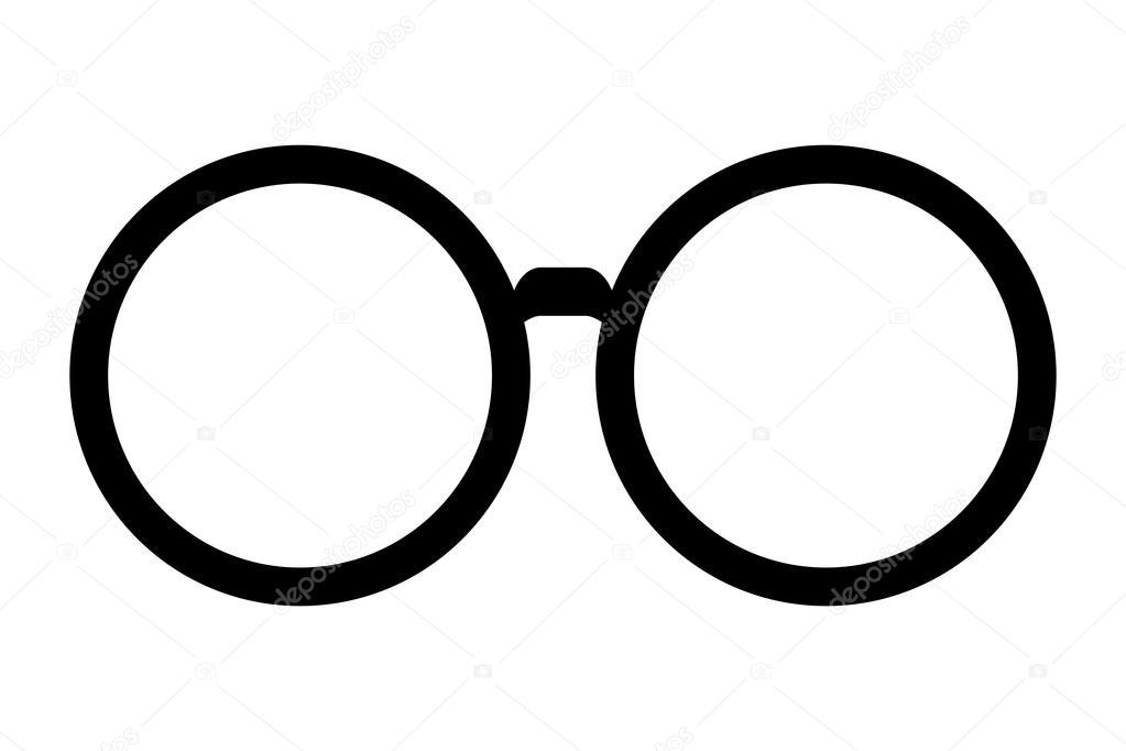 Classic Round Glasses
