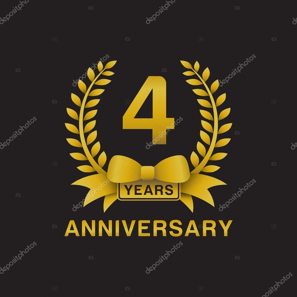 Th Anniversary Logo Design
