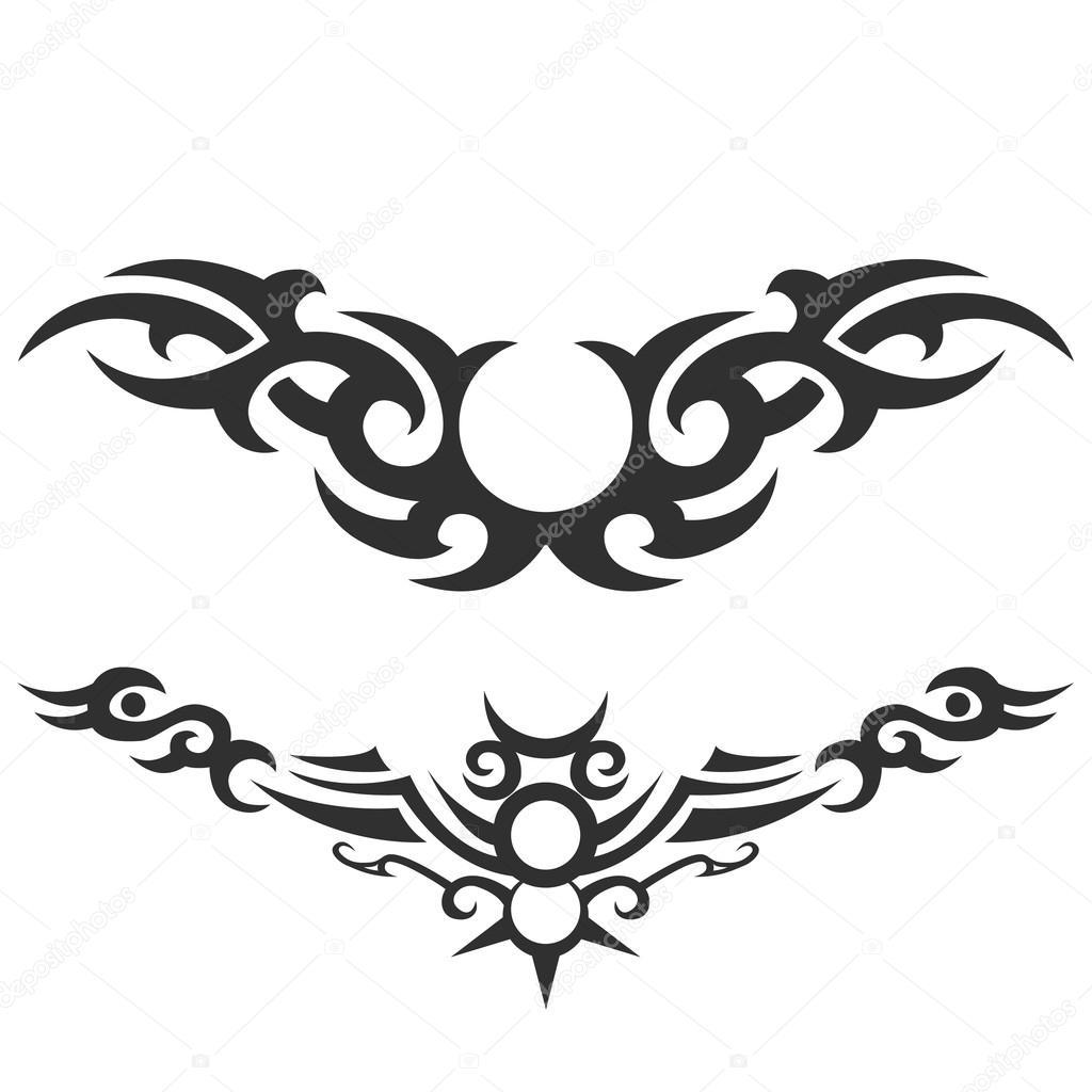 Tattoos Wallpapers Free Download: Plemienny Tatuaż. Tatuaż Męski. Tatuaż Dla Kobiet