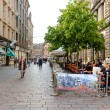 Постер, плакат: Gordon Street Glasgow