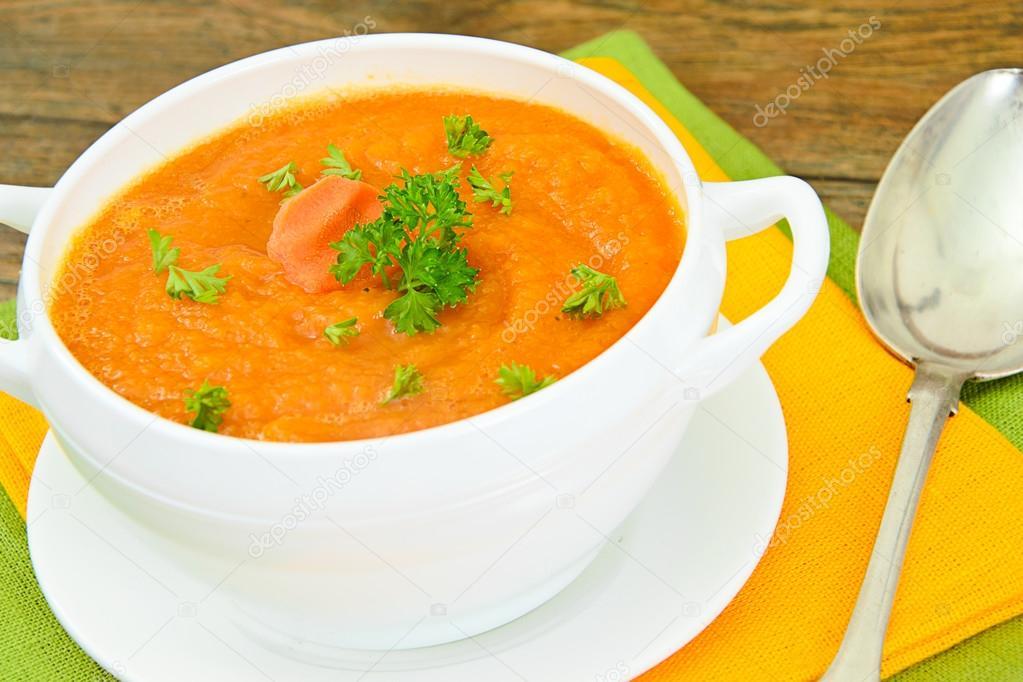 Рецепт овощного супа для беременных 97