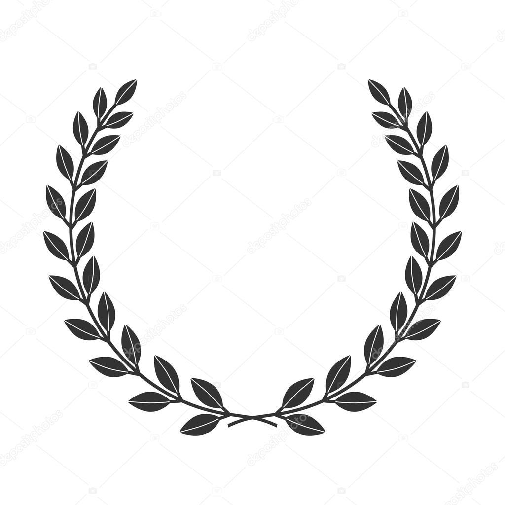 fronteira de  u00edcone de coroa de louro 1 8 vetores de crown clipart transparent crown clipart simple