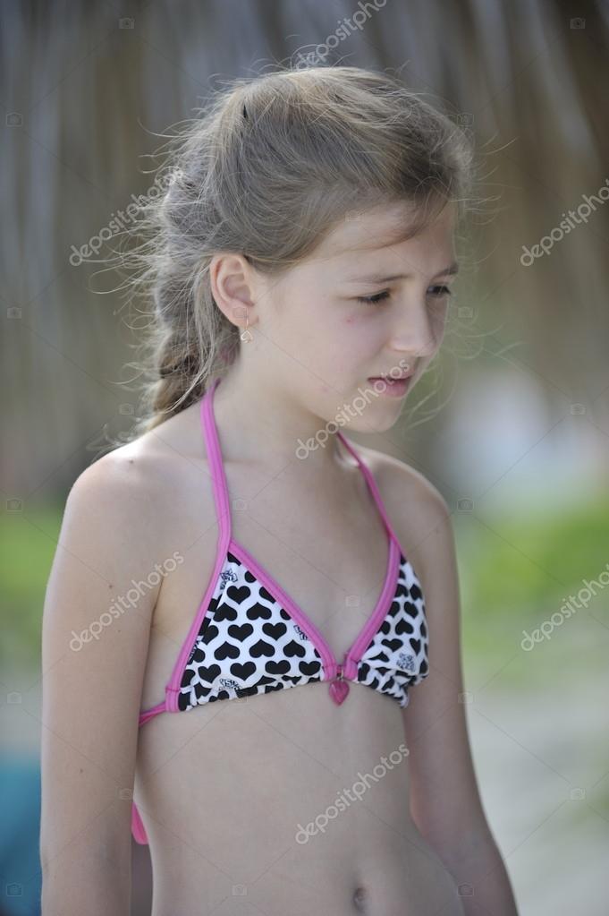 Photos de maillot de bain adolescent