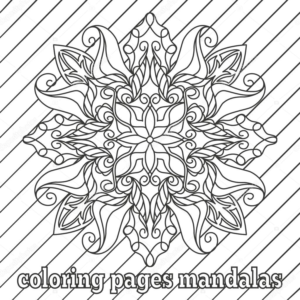 Coloring Pages Islamic Art Coloring Pages coloring pages for adults and older children patterns flowers mandalas islamic