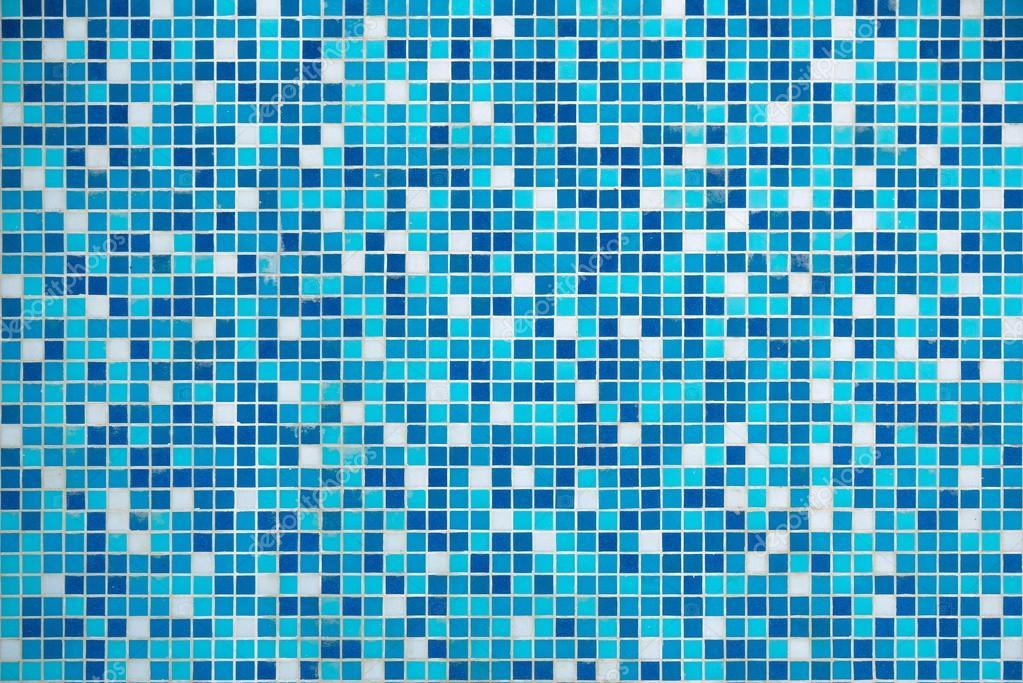 1 Mosaic Floor Tile