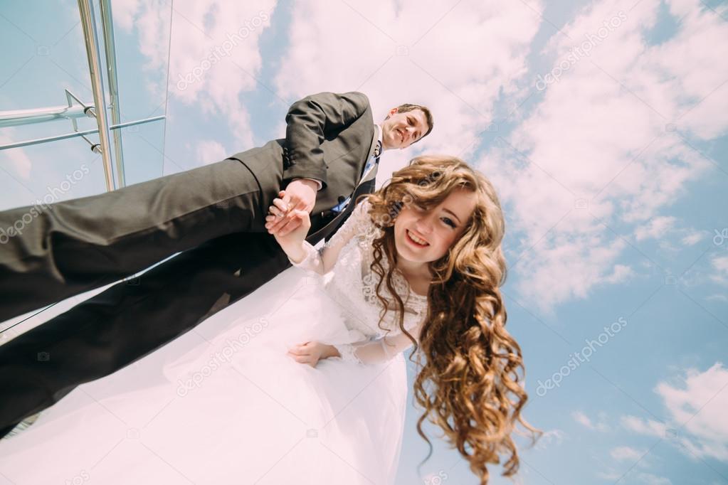 Фото невест снизу фото 270-871