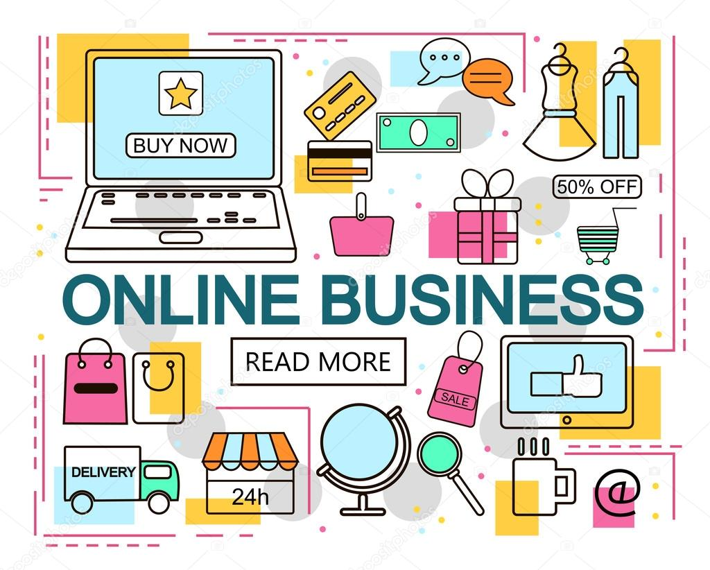 ecommerce and business technologies