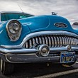 ������, ������: Classic Blue Buick