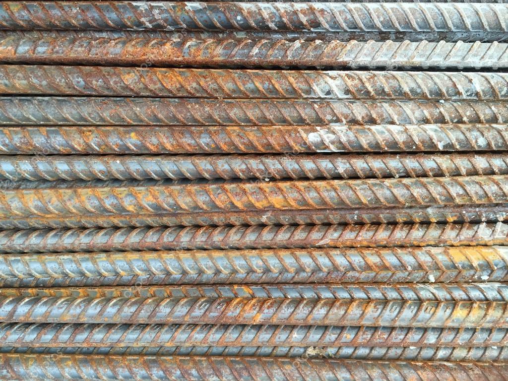 Varilla de acero de armadura fotos de stock 98703856 - Varillas de acero precio ...