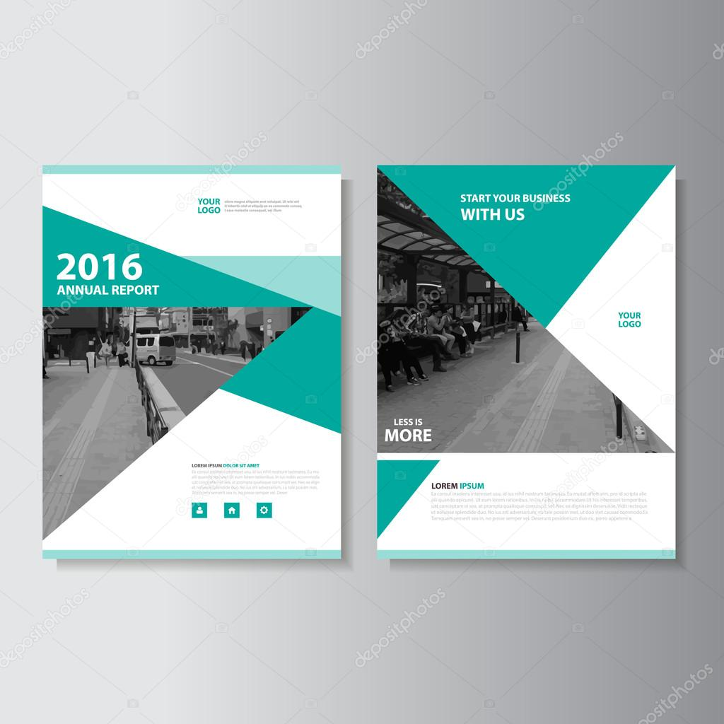 book report cover design